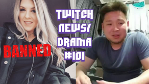 Twitch Drama/News #101 (Hyub Destroys Streamers Phone, Donator Doxxed, TFBlade, Twomad Banned)
