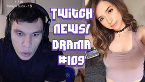 Twitch Drama/News #109 (Nightblue3 Gets Teammate Banned, HasanAbi x Pokimane, Trainwrecks Pays $350)