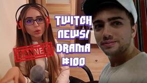 Twitch Drama/News #100 ($5000 Charge Back, Timthedadman, Knut and Mizkif Fight)