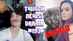Streamer Held At Gunpoint, Alisha12287 Exposes Kitten Mill, Tyler1, Mizkif - Twitch Drama/News #193