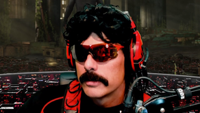 Drdisrespect Wants To Leave Twitch But Wont Unless He's Paid More Than Ninja