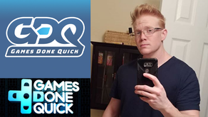 Streamer CalebHart42 Hesitates to go to Next AGDQ Event Due to Previous Claims Of Sexual Harassment