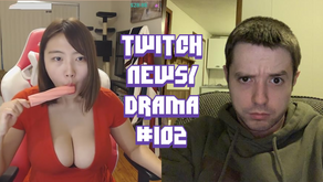 Twitch Drama/News #102 (Dellor Banned, Mizkif and EsfandTV, Kun0 Bullying Neko)