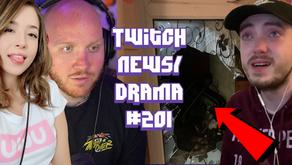 JayKirky House Broken Into Live, Pokimane TIKTOK Stealing, BlindPlaythrough - Twitch Drama News #201