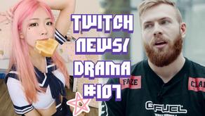 Twitch Drama/News #107 (Faze H1ghsky Banned, Igumdrop and @JVNA Racism, Fuzzface)