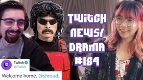 CloutChasers After Shroud, LIRIK calls out CashAPP, LilyPichu and ewokTTV  - Twitch Drama News #184