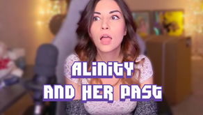 Alinity and her past