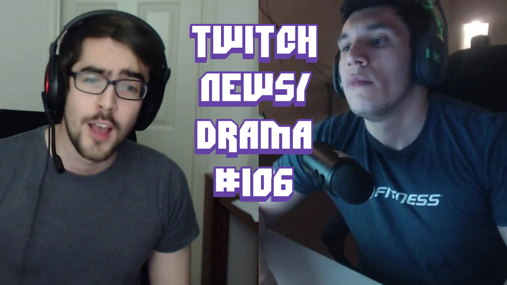 Twitch Drama/News #106 (Twitch Pay-To-View, Artifact Section