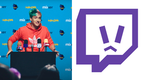 Twitch and Their Salty Response To Ninja Leaving The Platform