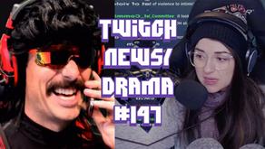 Twitch Drama/News #147 Drdisrespect mocks badbunny, Knut Banned, LinusTechTips, Kordel Perma-Banned)