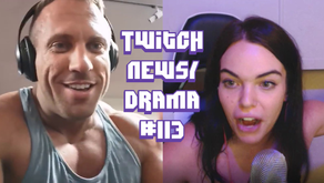 Twitch Drama/News #113 (Boobles $11,000 donator, Streamer DDossed After Game, Drdisrespect vs Ninja)