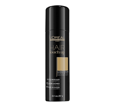 L'Oreal Hair Root Touch-Up Spray - Blonde/Dark Blonde