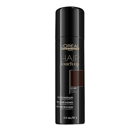 L'Oreal Hair Root Touch-Up Spray - BROWN