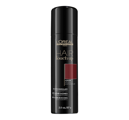 L'Oreal Hair Root Touch-Up Spray - Auburn