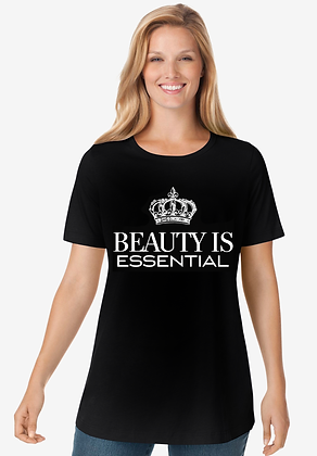 Beauty is Essential QuaranTee