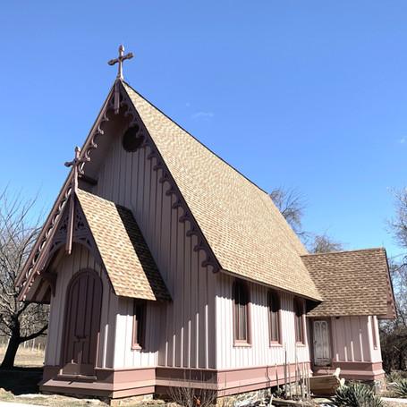 Winans Chapel