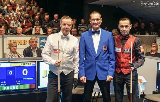 Finale Kling Masters 2019