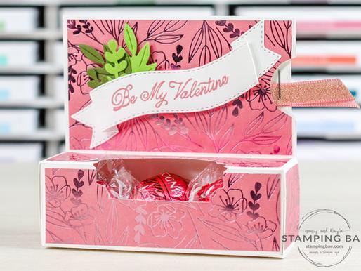 Love You Always Chocolate Box