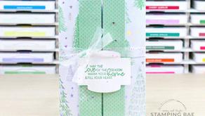 Whimsy & Wonder Gate Fold Box Card
