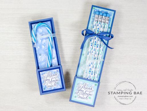 Snowflake Splendor | Creative Stampers Blog Hop