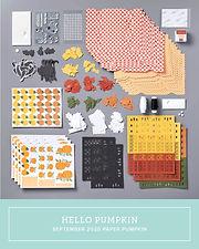 September Paper Pumpkin Kit Case Insert