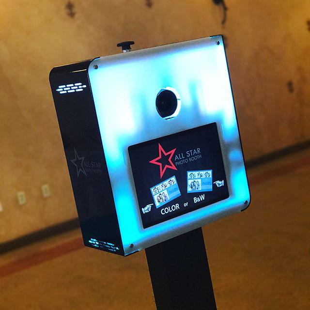Kiosk Photo Booth