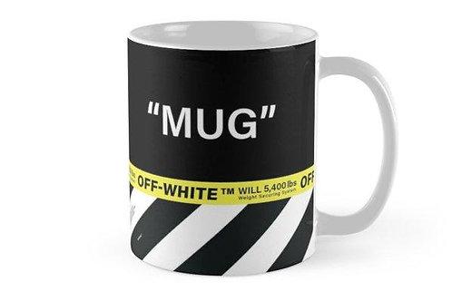 Hypebeast Standard Mug