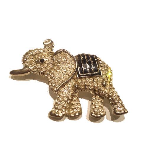 Καρφίτσα Ελέφαντας