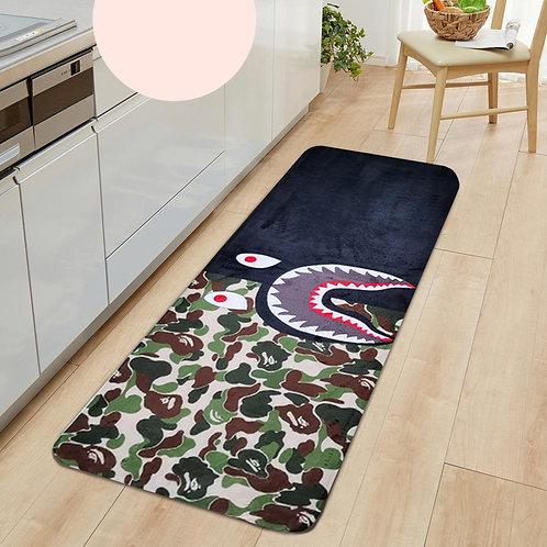 Luxury Area Floor Mat