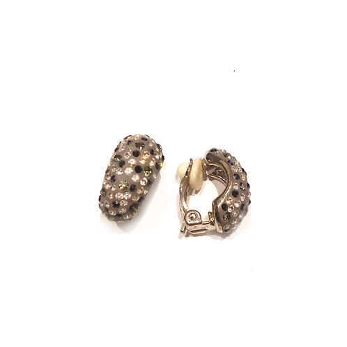 Σκουλαρίκια με κλιπς