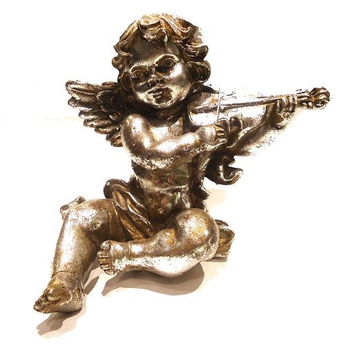 Αγγελάκι που παίζει βιολί