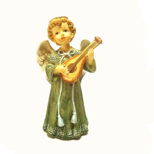 Άγγελος Πράσινος