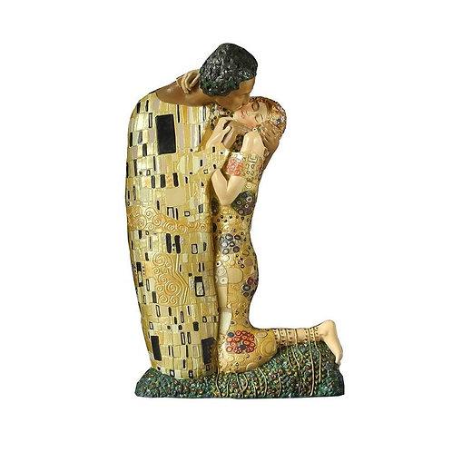 Το Φιλί του Klimt