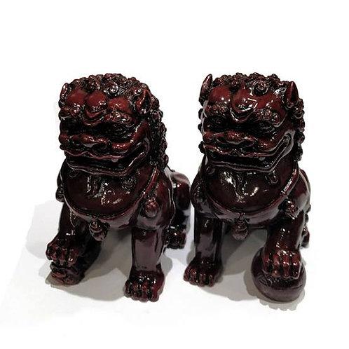 Fu Dogs - Λιονταρόσκυλα