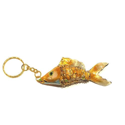 Μπρελόκ ψάρι