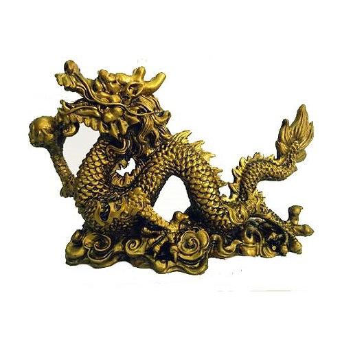 Δράκος Χρυσός