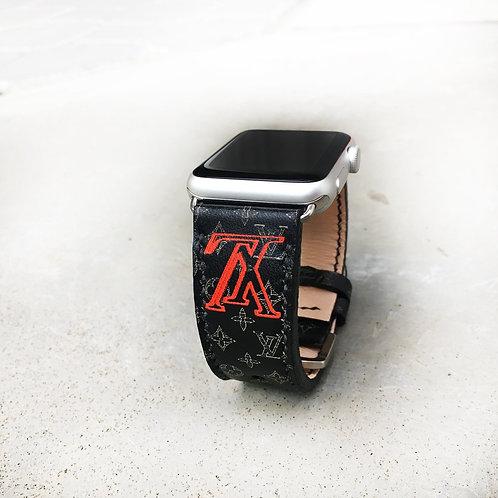 Luxury Watch Band