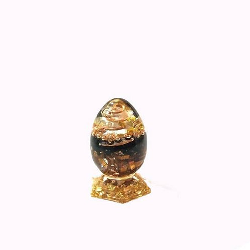 Αυγό οργονίτη