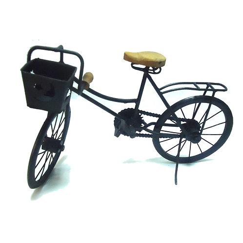 Ποδήλατο μεταλικό διακοσμητικό