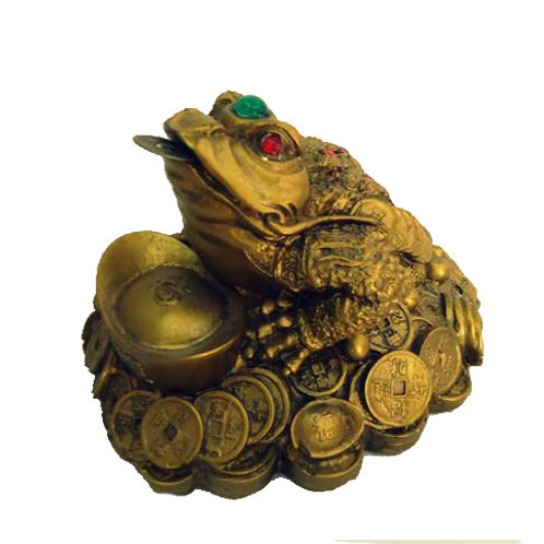 Βάτραχoς Χρυσός