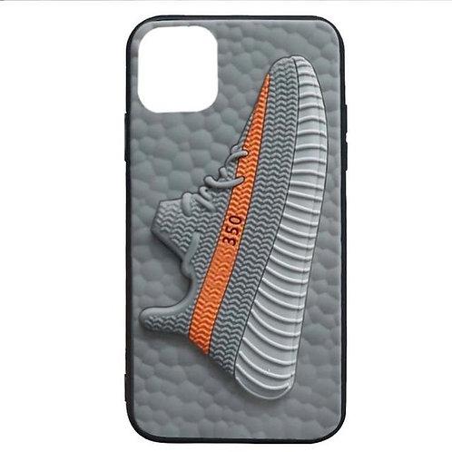 3D Pattern iPhone Case