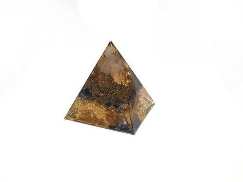 Πυραμίδα Οργονίτης / Κέντρο άστρο 6