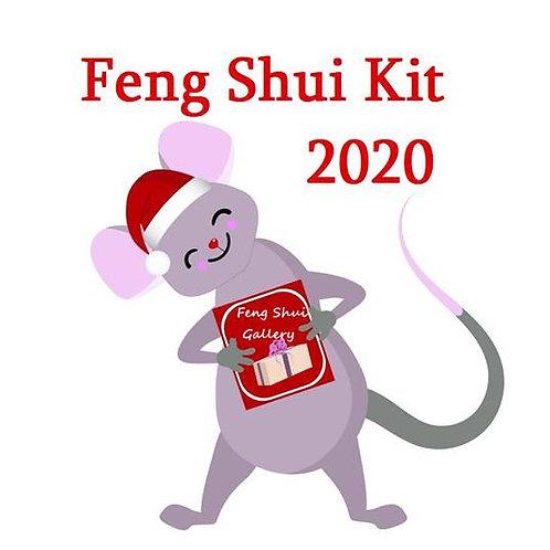 Πακέτο Feng Shui 2020