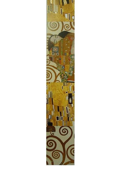 Η Αγκαλιά του Klimt