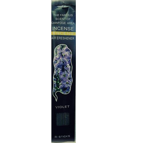 Αρωματικό Stick Violet