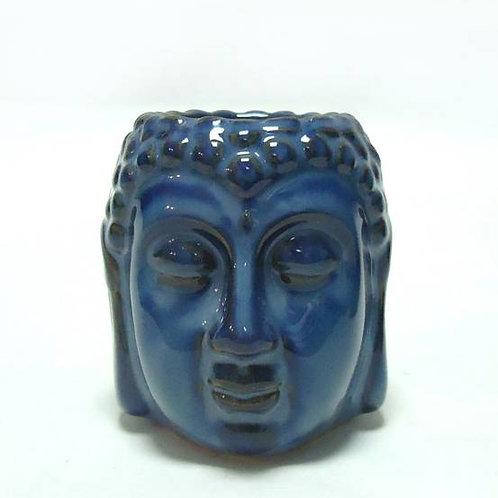 Αρωματιστής Ινδικός Βούδας μικρός(Μπλέ)