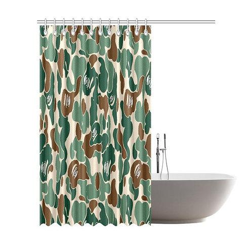 Hypebeast Shower Curtain
