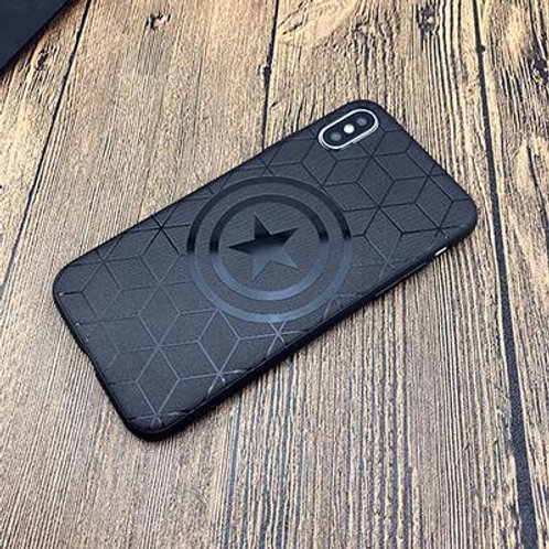 Limited Edition Marvel iPhone cases