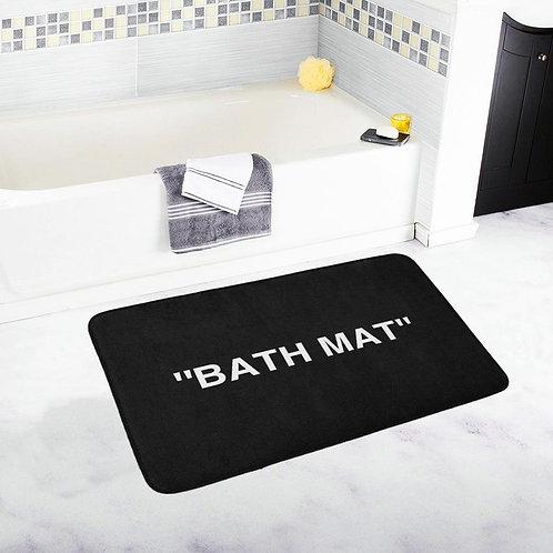 Hypebeast Bath Rug