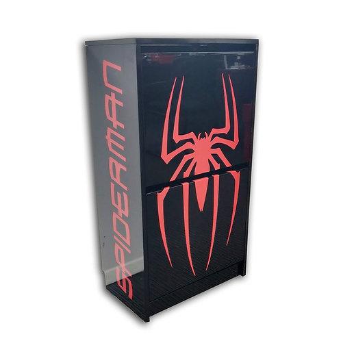 Spider Man Shoe Chest